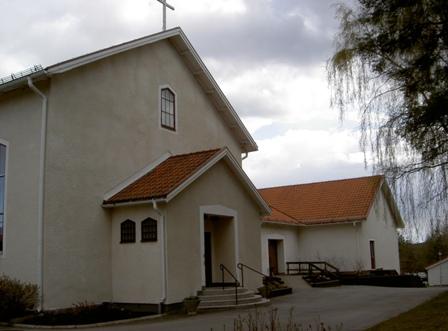 Ursvikens kyrka